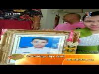 เรื่องเล่าเช้านี้ - พยาบาลสาวบุรีรัมย์จัดพิธีแต่งงานผ่านรูปถ่ายแฟนหนุ่มที่เสียชี