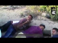 ปล้นรถ ที่ลิเบีย ฆ่าเจ้ารถ