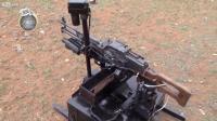 คลิป กบฎซีเรีย ประดิษปืน ยิงอัตโนมัติ สู้กับรัฐบาล