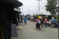 ตลาดนัดรูสะมิแล ปัตตานี