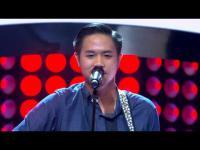 คลิป The Voice Thailand Season 3 ฟาร์ม - ปณิธาน ธารชัย
