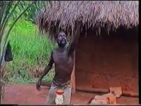 ชนเผ่าเคนยา ท่องมนต์วูดู ติดต่อเทพ