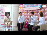 กิจกรรม Health For Mom (เพื่อสุขภาพดีของคุณแม่) - โรงพยาบาลธนบุรี2
