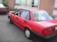 รถของคุณจะไม่มีปัญหาอีกต่อไปในการจอดรถเมื่อคุณติดตั้ง อุปกรณ์ชิ้นนี่