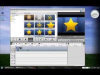 คลิปวีดีโอ,วีดีโอ,ตัดต่อวีดีโอ,โปรแกรมตัดต่อ,สร้างวีดีโอ,Video,AVS Video Editor