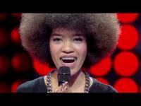 คลิป The Voice Thailand Season 3 แนท - บัณฑิตา ประชามอญ