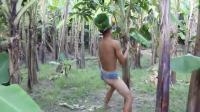 งู อาบน้ำ สยอง กัด ตาย สามี ผัว เต้น ถ่าย เซ๊กซี่  แปลก เวียดนาม หนุ่ม โหด สัตว์