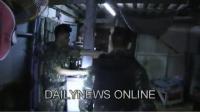 คลิป ทหารสนธิฝ่ายปกครองตามรวบ 'บังอ้อน' เอเย่นต์ค้ายาบ้าชุมชนแก้วนิมิตรฯ