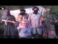 คลิป นักรบแอลจีเรียแพร่คลิปฆ่าตัดหัวชาวฝรั่งเศส ตอบโต้ไม่หยุดโจมตีISในอิรัก