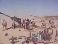 U.Sยิงปืนใหญ่ สนับสนุนช่วนรบที่ อัฟกานิสสถาน