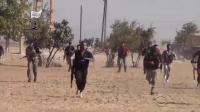คลิป ทำความรู้จักกลุ่มนักรบหัวรุนแรง 'โคราซาน' เครือข่ายใหม่ในซีเรียของกลุ่มอัล-กออิดะห์