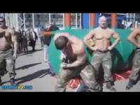 5 สิ่งบ้าๆ ที่เกิดได้ที่รัสเซียเท่านั้น