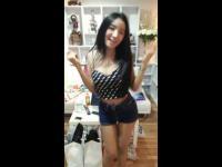 สาวไทยน่ารัก ไม่แพ้ชาติใดในโลก