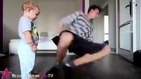 นักเต้นคู่นี้ ไม่ธรรมดา
