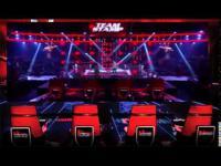 The Voice Thailand Season 3  - เอ้ VS พัด - ไม่รักดี - 19 ต.ค. 2557