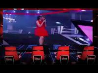 คลิป The Voice Thailand Season 3  - เบียร์ VS บอส - เธอ - 19 ต.ค. 2557