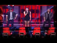 คลิป The Voice Thailand Season 3 จอห์น VS บาส - ม้าเหล็ก - 19 Oct 2014