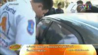 คลิป เรื่องเล่าเช้านี้ - ช่วยเด็กขวบเศษติดในรถ หลังแม่ปล่อยลูกไว้แล้วเกิดล็อกอัตโนมัติ