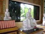 คลิป 1.ไปไหว้พระพุทธรูปหยก ที่วิหารเซียน อ.สัตหีบ จ.ชลบุรีมา(ดีโพลมา2597.ร่วมกับสื่อสยามข่าวมวลชน(รายงาน)