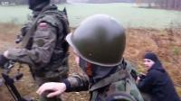 วิธี รบกวน การ ซุ่มยิง ของ นักแม่นปืน sniper (ASG)