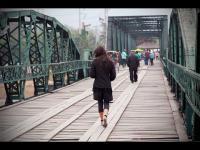 สะพาน ปาย สะพานประวัติศาสตร์ ท่าปาย ล่องแพไม้ไผ่ แม่ฮ่องสอน