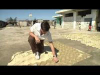 เรื่องเศร้าที่แสนเจ็บปวด ชาวเฮติ ต้องกินคุกกี้ที่ทำจากโคลนเพื่อประทังชีวิต