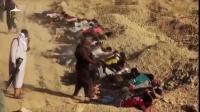 คลิป Massacre Iraq Soldier Student by ISIS สังหารโหด นักเรียน ทหารอิรัก โดยกลุ่ม ไอซิส