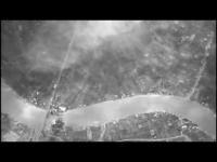 เครื่องบิน B-24 ทิ้งระเบิดสะพานพระราม 6 กรุงเทพ เมื่อวันที่ 14 ธันวาคม ค.ศ.1944