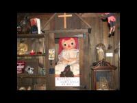 ตุ๊กตาผี เรื่องเล่า เรื่องหลอน ผี แอนนาเบล Annabelle