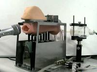 ดูแล้วขนลุกกันมั้ย กับหุ่นยนต์สร้างมาเลียนแบบปากมนุษย์