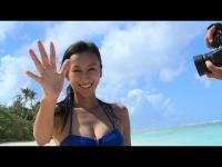 คลิป แอบดูเบื้องหลังไอดอลญี่ปุ่น ถ่ายแบบริมทะเล