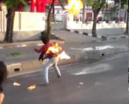 เวรกรรม ตามสนอง ตอนขว้างระเบิดขวด