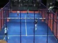 คลิป กีฬาใหม่  Tennis + Squash