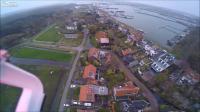 คลิป เกือบจะเสีย RC drone ราคา $1000  แบตฯหมดกลางอากาศโชคดีวินาทีสุดท้าย
