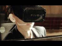 คลิป เทคโนโลยีที่จะช่วยให้คนพิการสามารถเล่นเปียโนได้เพียงแค่ขยับลูกตาเท่านั้น