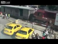 จักรยาน vs รถไฟ