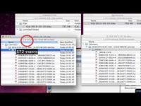 สอนการใช้โปรแกรมของmac copyไฟล์ไปusbไม่ได้ copyไฟล์ไปflashdriveไม่ได้ mac filemanagement minicopier