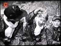 มนุษย์หมาป่าของจริง ถุกค้นพบโดยทหารนาซีเยอรมันในปี 1942