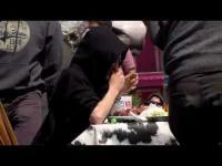 โหดจัด! สาวผู้ชนะการแข่งกิน ซัดทั้งสเต็ก มันอบ กุ้ง สลัด ฯลฯ ในเวลาเพียง 20 นาที