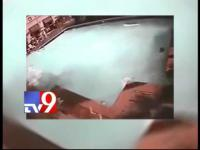 คลิปจับภาพสระว่ายน้ำโรงแรมที่เนปาลตอนแผ่นดินไหว ยังกับสึนามิ!?