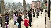 นั่งรถไฟ ชิวๆกับบนนยากาศชนบน ของ จีน