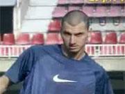 C Ronaldo Vs Zlatan sport football