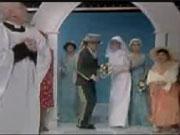 คลิป เบื้องหลัง งานแต่งงาน เจ้าบ่าว เจ้าสาว funny