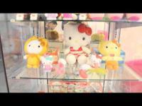 Hello Kitty House Chiang Mai : บ้านนี้ สำหรับ.. คนรักคิตตี้