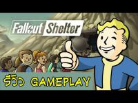 Fallout shelter android Gameplay