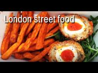 street food,london street food,food,wafer,raclette,borough market