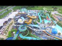 สวนน้ำ, การ์ตูนเน็ทเวริ์คอเมโซน, เอ็กซ์พีเดีย, Expedia, Cartoon network amazone, waterpark, พัทยา