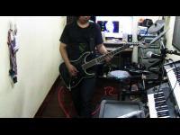 Tender Surrender - Steve Vai (Speed Version)