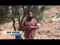 Ahrar Sham's New Leader's First Address ( English )