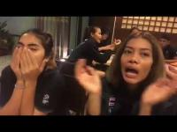 Live วอลเลย์บอลหญิงทีมชาติไทย ซีเกมส์ มาเลเซีย